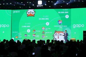 Giám đốc Gapo: 'Chúng tôi không ngờ nhu cầu tìm hiểu một mạng xã hội mới lại cao đến thế'