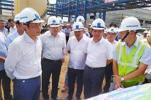 PVC đang tan nát, nhiệt điện Thái Bình 2 'kêu cứu'