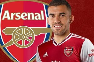 Arsenal sắp có sao trẻ của Real Madrid cho mùa giải mới