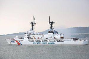 Tư lệnh Tuần duyên Mỹ: Chúng tôi hợp tác chặt chẽ với cảnh sát biển VN