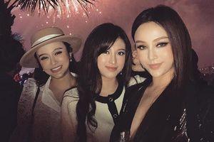 Dàn hot girl sinh ra trong nhà có 3 chị em gái đều tài năng, xinh đẹp