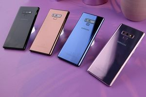 Loạt điện thoại Samsung giảm giá mạnh, dọn đường cho Galaxy Note10