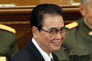 Cựu thủ tướng Trung Quốc Lý Bằng qua đời ở tuổi 90