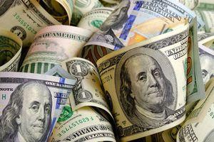 Tỷ giá trung tâm đi ngang, USD và yên Nhật biến động mạnh giá