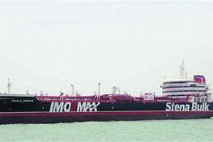 Nga đang bị lôi kéo vào 'cuộc chiến tàu chở dầu'?