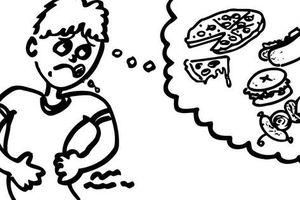 'Đói hư': Tật xấu hay bệnh?