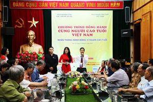 Đồng hành cùng người cao tuổi Việt Nam 2019