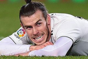 Gareth Bale sang Trung Quốc nhận mức lương kỷ lục: 1 triệu bảng/tuần
