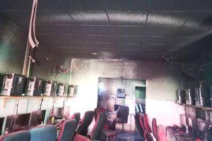 Nhà bị cháy lan, ai bồi thường?