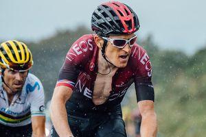 Tour de France: Đương kim Áo vàng Thomas tin rằng, có nhiều cách để chiến thắng