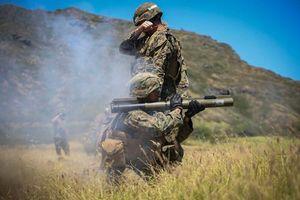 Mỹ vẫn dùng súng chống tăng thời chiến tranh Việt Nam
