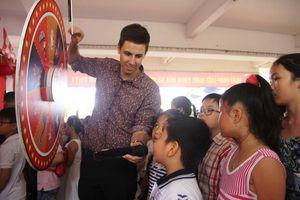 TP.HCM đi đầu trong đổi mới sáng tạo dạy học tiếng Anh