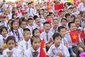 Hà Nội thống nhất khai giảng toàn thành phố vào ngày 5/9