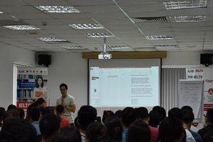 Giáo viên quản lý dễ dàng việc học tiếng Anh của học sinh tại nhà bằng ứng dụng ELSA Speak