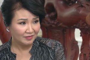 Ngân Quỳnh: Danh xưng 'mẹ chồng quốc dân' mang lại cho tôi năng lượng tích cực