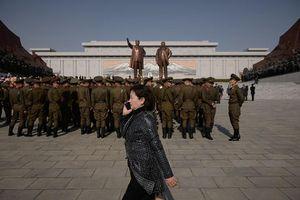 Huawei bị tố phát triển mạng di động gián điệp cho Triều Tiên