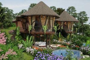 Công bố phê duyệt đồ án quy hoạch Khu du lịch nghỉ dưỡng Hồ Dụ