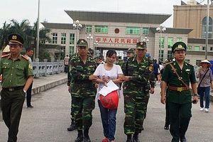 Thực hiện Công ước ACTIP tại Việt Nam về xử lý tội phạm buôn bán người