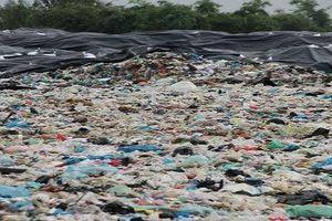 Thanh Hóa: Dân bỏ xứ đi vì ngập rác