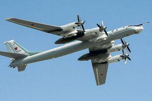 Nga bác tin máy bay ném bom chiến lược vi phạm không phận Hàn Quốc