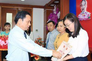 Hợp nhất ba văn phòng, con gái cựu Chủ tịch tỉnh được bổ nhiệm Chánh văn phòng