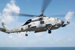 Khám phá trực thăng đa nhiệm MH-60R Seahawk Hy Lạp vừa mua giá 600 triệu USD