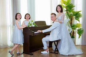 Diễn viên Tùng Dương từng muốn tự tử vì trên bờ vỡ nợ, hôn nhân tan vỡ