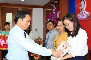 Hợp nhất 3 văn phòng, con gái cựu Chủ tịch An Giang được bổ nhiệm Chánh VP