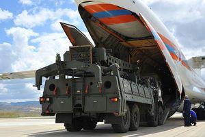 Thổ Nhĩ Kỳ 'tâm lý chiến' với Mỹ trước nguy cơ bị trừng phạt vì thương vụ mua S-400