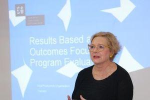 Chuyên gia APO chia sẻ kinh nghiệm giám sát, đánh giá dự án