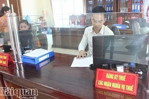 Thêm 242 doanh nghiệp bị Cục Thuế Hà Nội 'bêu' tên nợ thuế