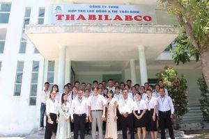 Cơ hội làm việc ở Nhật với chi phí thấp tại Thabilabco Huế