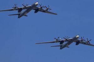 Bác bỏ xâm phạm không phận Hàn Quốc, Nga 'chê' chiến đấu cơ Seoul thao tác không chuyên nghiệp