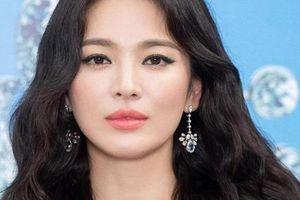 Sau khi chính thức ly hôn, Song Hye Kyo nhanh chóng lên ngay kế hoạch cho nửa năm 2019 và 2020