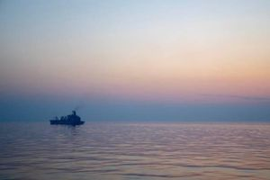 Iran theo dõi mọi tàu Mỹ ở vùng Vịnh