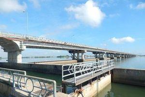 Gần 12.000 tỷ đồng phát triển hạ tầng và nâng cấp công trình thủy lợi