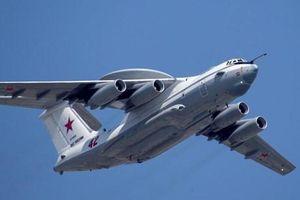 Tiêm kích chiến đấu của Nhật Bản chặn máy bay Nga và Trung Quốc