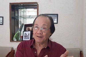 Clip: Chuyên gia Việt Nam nói về tàu Trung Quốc vi phạm vùng đặc quyền kinh tế và thềm lục địa Việt Nam