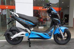 VinFast sắp ra mắt 2 mẫu xe máy điện tuyệt đẹp, giá rẻ hơn Klara