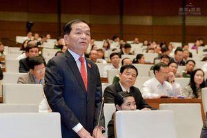 Cần kiểm tra dấu hiệu vi phạm người đứng đầu ngành Tòa án tỉnh Thanh Hóa
