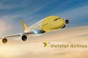 Đã có AOC nhưng lưu ý, Vietstar Airlines vẫn chưa thể 'chung mâm' với Bamboo Airways, Vietjet, VNA
