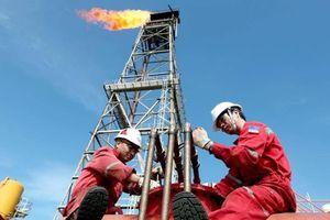 Xung đột pháp lý cản trở thăm dò khai thác dầu khí