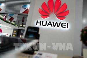 Huawei hiện diện trên thị trường 3G/4G của Canada