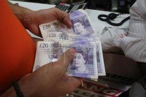 Tỷ giá đồng bảng Ảnh sẽ phụ thuộc vào kế hoạch Brexit và Nội các mới