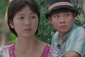 Tập 1 phim 'Bán chồng': Mở đầu trái ngang với mối tình muôn vàn ngã rẽ giữa chị dâu - em chồng