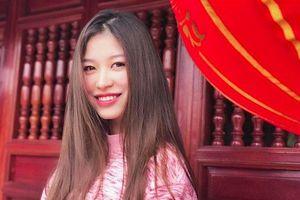 Nữ sinh chửi Vũ Văn Thanh bất ngờ 'đóng' facebook… giống hot girl Trâm Anh