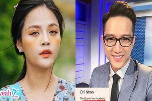 Để bênh vực 'chị Huệ' Thu Quỳnh, fan đã nhờ Google 'hạ bệ' chồng cũ Chí Nhân cay thế này đây