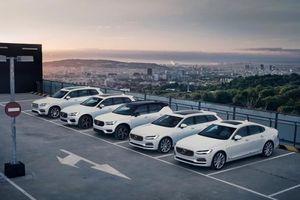 Volvo triệu hồi 507.000 xe ô tô trên toàn thế giới