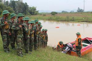 Sư đoàn 324 (Quân khu 4): Điểm tựa vững chắc của nhân dân