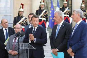 Châu Âu thống nhất 'cơ chế đoàn kết' đối với người di cư ở Địa Trung Hải